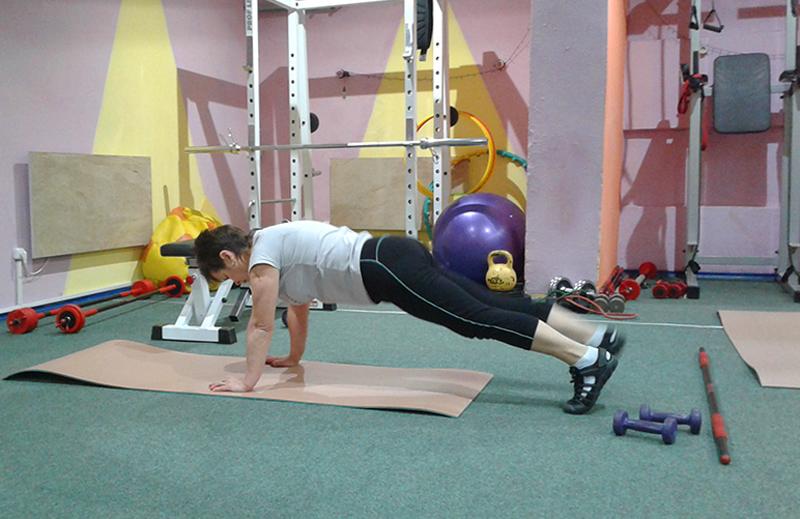 студия фитнеса FIT-POINT персональный тренер салтовка
