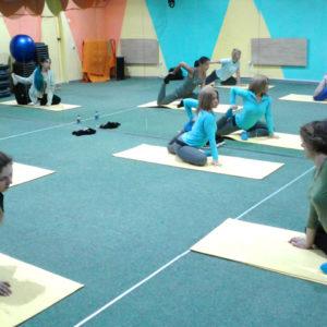 стретчинг тренировка фитнес клуб на салтовке харьков