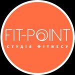 FIT-POINT фитнес Харьков